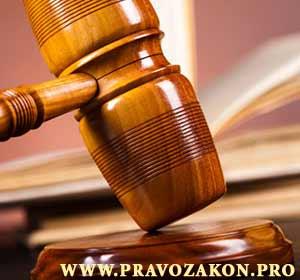 Надзорная инстанция как средство правовой защиты
